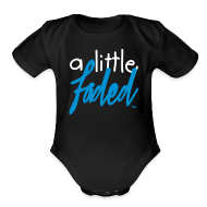 Baby & Toddler Shirts ~ Baby Short Sleeve One Piece ~ Article 102015848