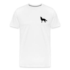 Coyote Tee - Men's Premium T-Shirt
