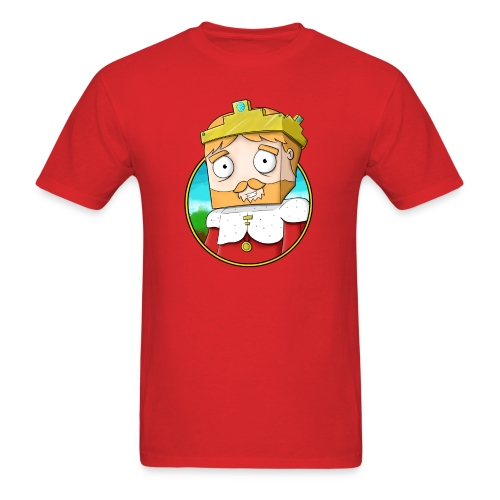Mens Z One N Only Logo Shirt - Men's T-Shirt