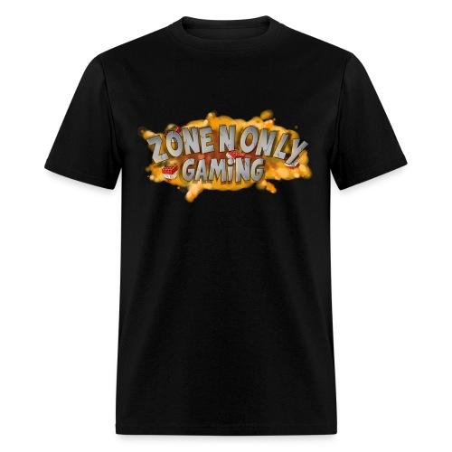 Mens Z One N Only Gaming Shirt - Men's T-Shirt