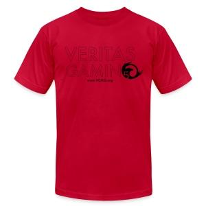 VG 5 Year - Men's Fine Jersey T-Shirt