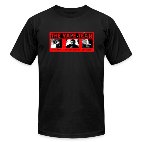 The vApe Team Premium LOGO He Tee - Men's  Jersey T-Shirt