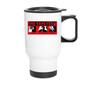 The vApe Team Mug - Travel Mug
