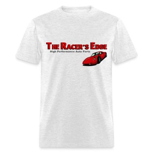 The Racer's Edge - Men's T-Shirt