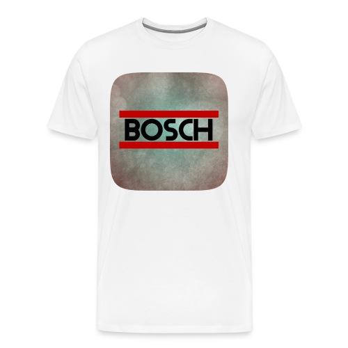 BOSCH Granite Sky - Men's Premium T-Shirt