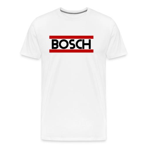 BOSCH Classic - Men's Premium T-Shirt