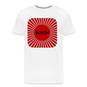 BOSCH Risen Sun - Men's Premium T-Shirt
