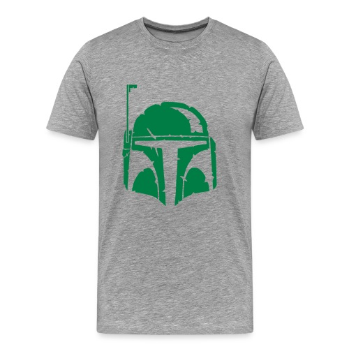 Boba Fett T Shirt For Sale - Men's Premium T-Shirt