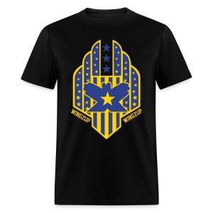 Certified  - Men's T-Shirt