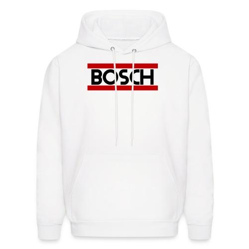 BOSCH Sweatshirt - Men's Hoodie