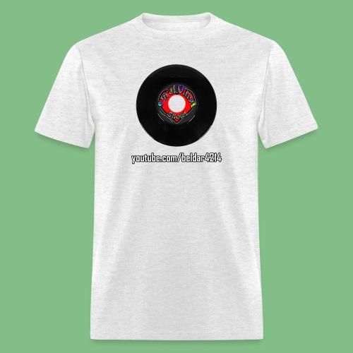 Viral Vinyl T-Shirt Model R - Men's T-Shirt