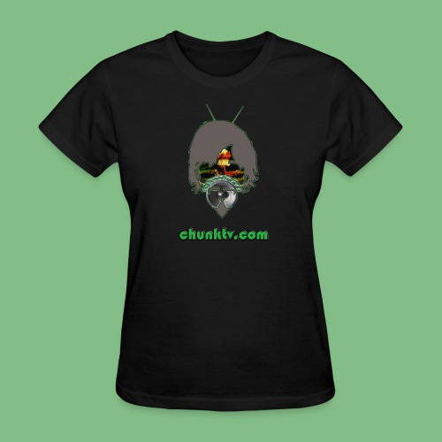 T-Shirt Model F - Women's T-Shirt