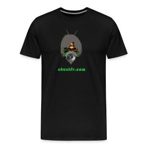 T-Shirt Model M Premium - Men's Premium T-Shirt
