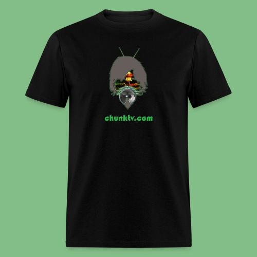 T-Shirt Model M - Men's T-Shirt