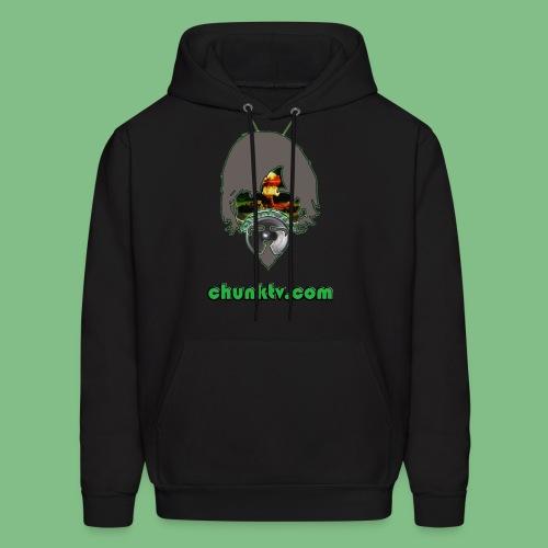 Sweatshirt Model M - Men's Hoodie