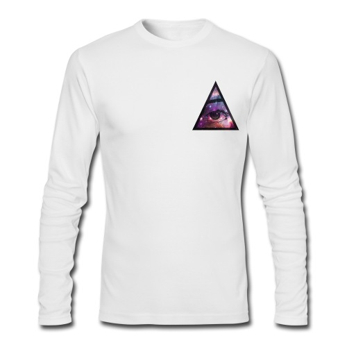 Limitless L/S Tee  - Men's Long Sleeve T-Shirt by Next Level