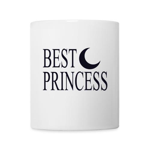 Best Princess Mug - Coffee/Tea Mug