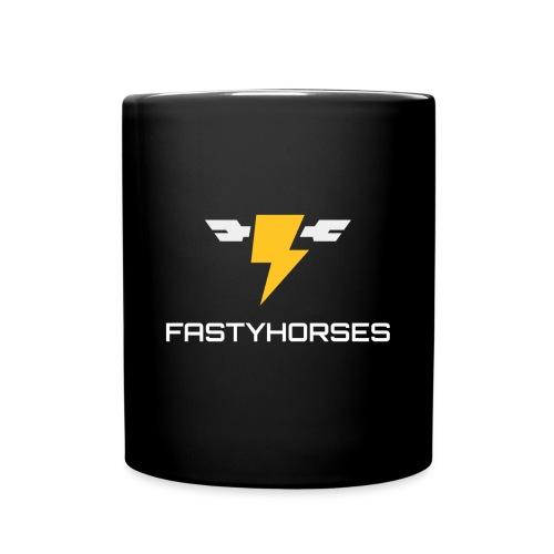 Fastyhorses Mug - Full Color Mug