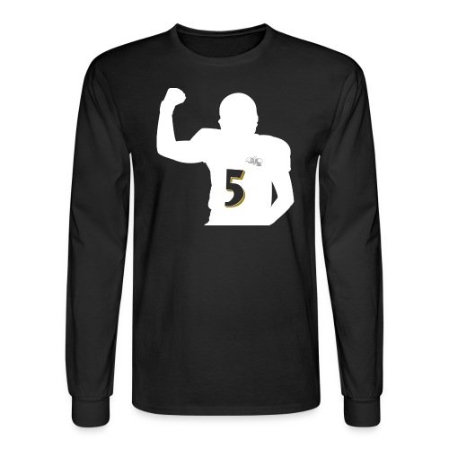 January Joe Long Sleeve - Men's Long Sleeve T-Shirt