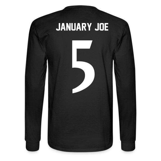 January Joe Long Sleeve