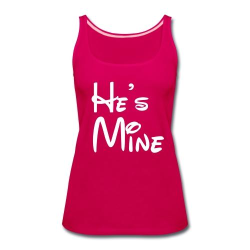 My Love Shirt - Women's Premium Tank Top