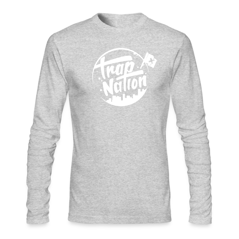 Long Sleeve T-Shirt | Trap Nation