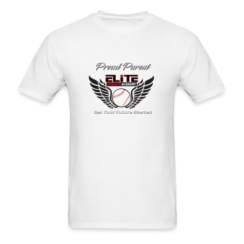 Elite Parent - Men's T-Shirt