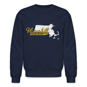 Haverhill MA - Crewneck Sweatshirt