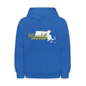Haverhill MA - Kids' Hoodie