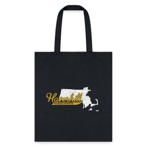 Haverhill MA - Tote Bag