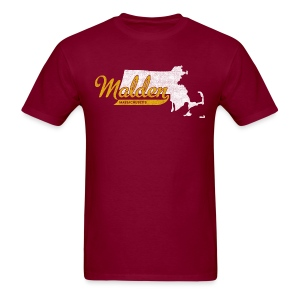 Malden MA - Men's T-Shirt