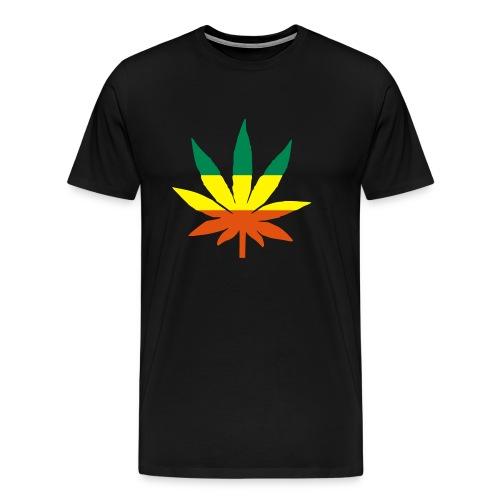 Rasta  - Men's Premium T-Shirt
