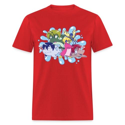 The Boys Shirt - Men's T-Shirt