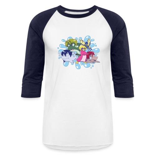 The Boys Baseball Shirt - Baseball T-Shirt