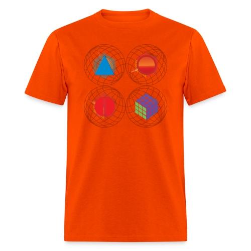 PKV ORG - Men's T-Shirt