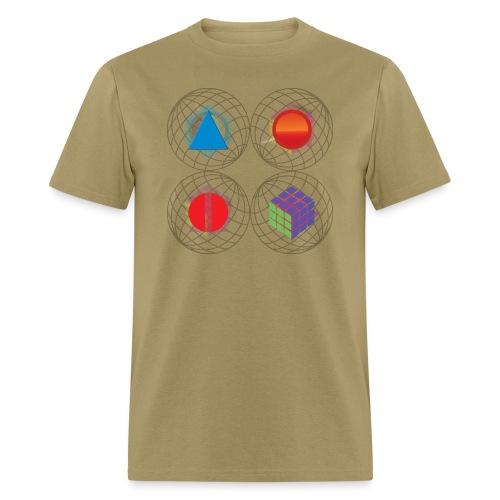 PKV KAK - Men's T-Shirt