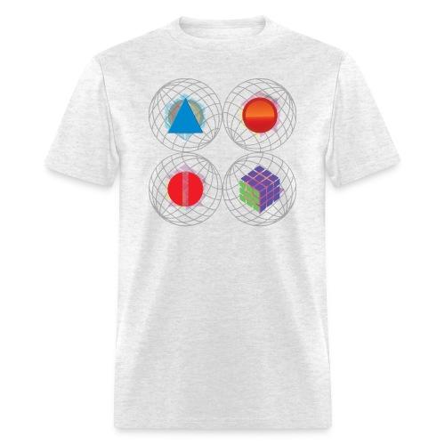PKV LOX - Men's T-Shirt