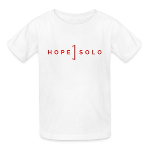 Hope Logo Shirt - Kids' T-Shirt