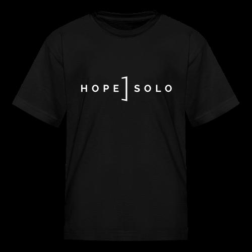 Hope Logo Shirt - Kids' T-Shirt