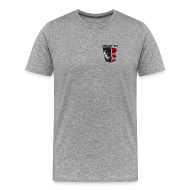T-Shirts ~ Men's Premium T-Shirt ~ Canuck Audio Mart