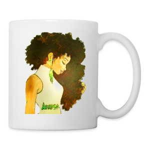Mother Africa - Coffee/Tea Mug