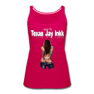 Tanks ~ Women's Premium Tank Top ~ Article 102028838
