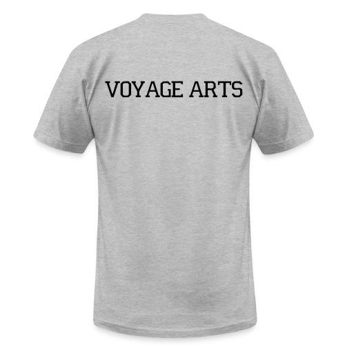 Voyage Arts Mens T-Shirt v2 - Men's  Jersey T-Shirt