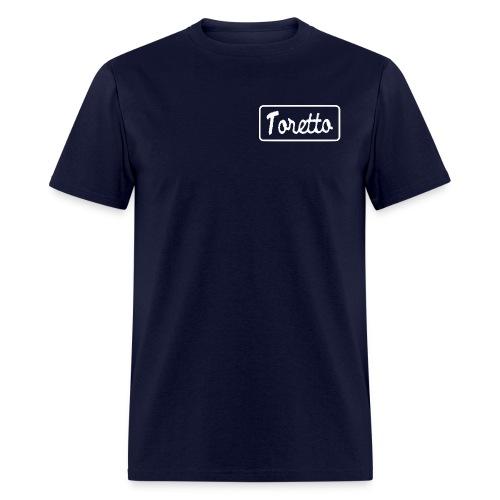 Toretto's Garage - Men's T-Shirt
