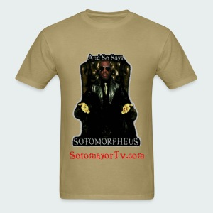 SOTOMORPHEUS - Men's T-Shirt