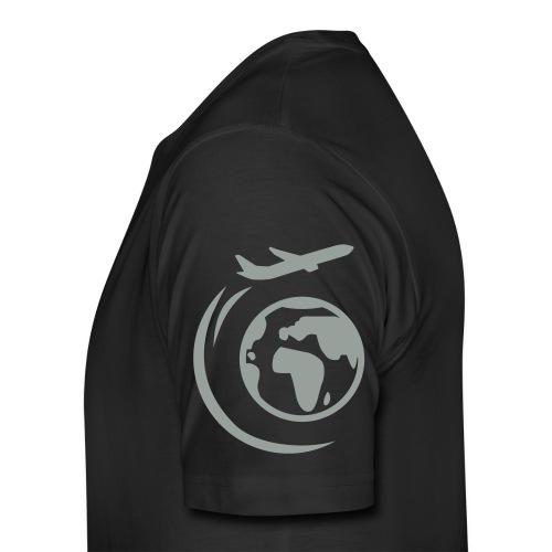 #TEAMNOSLEEP BX - Men's Premium T-Shirt