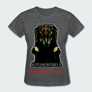 SOTOMORPHEUS - Women's T-Shirt