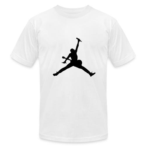 Rock 'n' Roll 2 - Men's Fine Jersey T-Shirt