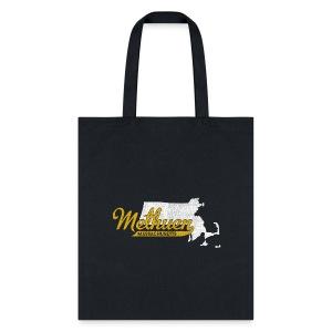 Methuen MA - Tote Bag
