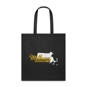 Methuen MA - Tote Bag